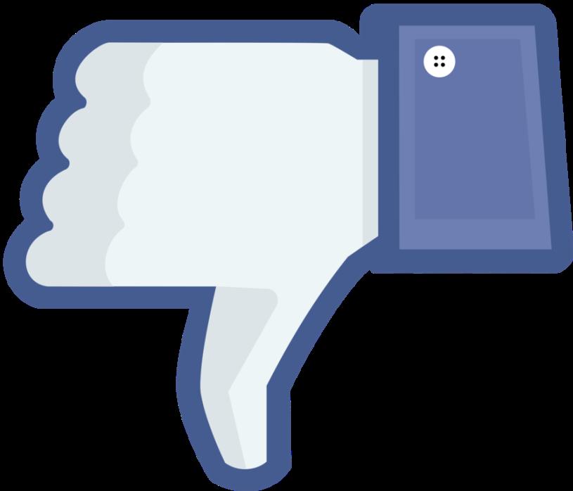 Facebook's organic reach is decreasing